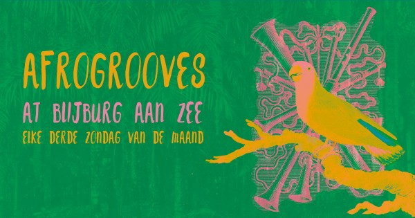 Afrogrooves